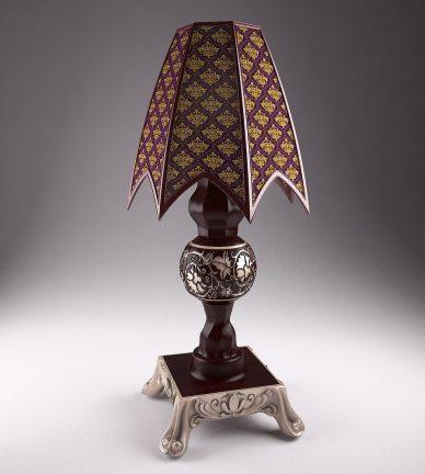 Lamp Modeling